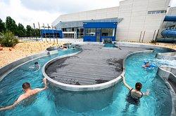Centre Aquatique l'Hippocampe