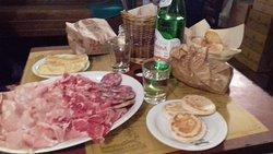 Cucina Tipica modenese