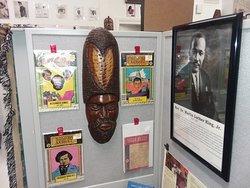 Best Richardson African Diaspora Literature & Culture Museum