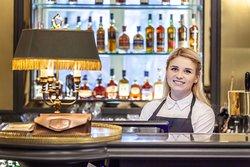 Restauracja Regiment - bar