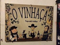 O Vinhaca Tapas & Vinhos