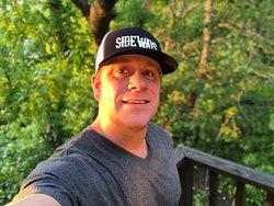 Sideways Co-Owner Josh Deaton