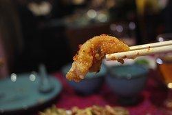 黃珍珍泰國菜館