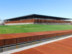 National Memorial for Peace and Justice