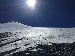 Want to summit Pico de Orizaba? Choose Nómada!