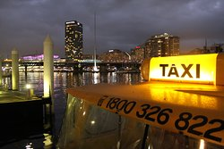 Fantasea Yellow Water Taxis