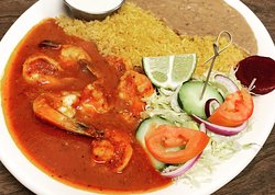Cocina Village offers a selection of Authentic Mexican Flavors!
