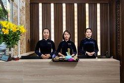 Hanoi La Belle Spa