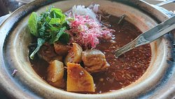 Authentic Peranakan but pricey