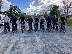 Cycling VineTours
