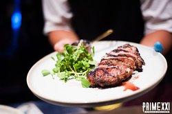 PRIME XXI - Steak & Seafood