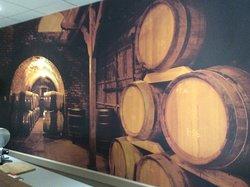 Ambiance Cave à vin