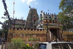 Sri Kaali Amman Hindu Temple