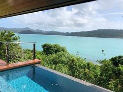 Luxury in paradise