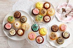 Bellas Cupcakes Bakery Takanawa