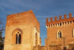 Le finestre del castello