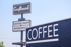 Craftwork Coffee Co