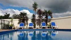 棕榈湾汽车旅馆