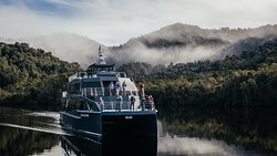 ‪Gordon River Cruises‬