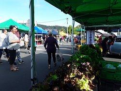 The Whangarei Growers Market