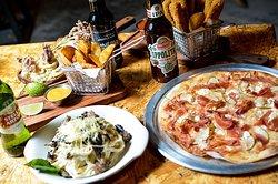 Torino Pizza & Bar (Real Center)