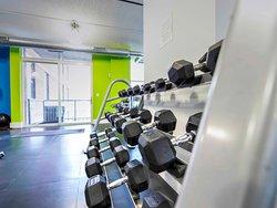 Fitness Center/Gym