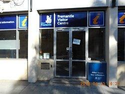 Fremantle Visitor Centre