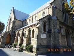 Wesley Church Fremantle
