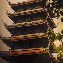 Phuoc Tuong pagoda