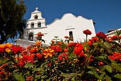 Mission San Diego de Alcala