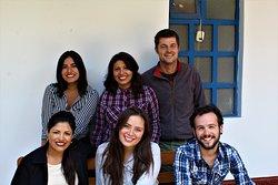 Proyecto Peru Centre