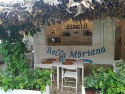 Pizzeria Bella 'Mbriana al Caribe