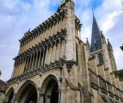 Paroisse Notre-Dame De Dijon