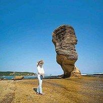 Batu Payung Beach