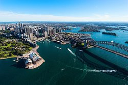 Сиднейская гавань