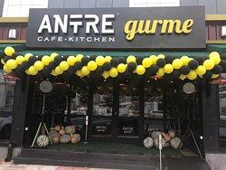 Antre Cafe Kitchen
