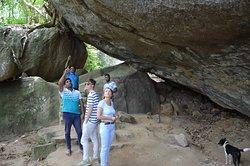 Wir zeigen Ihnen geheimnisvolle unentdeckte Orte in Sri Lanka