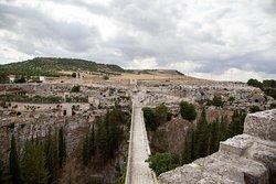 ll Bastione Medievale e le Cantine di Cavato San Marco