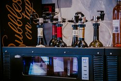 Diô Wine Bar - harmonização