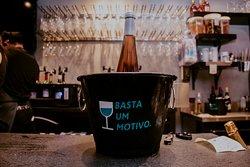 Harmonize a vida com vinho!
