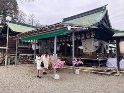 犬山祭は、針綱神社の祭礼