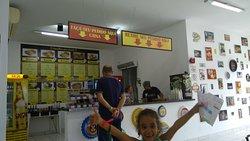 Capital Restaurante Choperia e Cafeteria