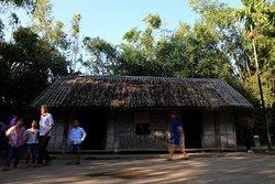 Dong Du Village Lakeside Farmstays