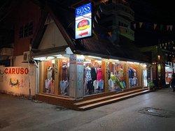 g boss collection tailor hua hin
