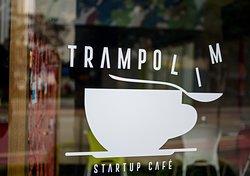 Trampolim Startup Cafe