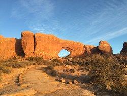 Wonderful national park