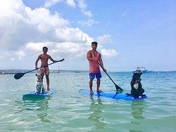 SUP Rental Bali