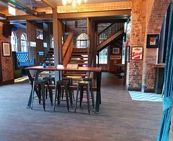Great beer hall