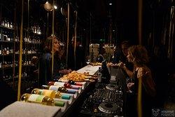 Винный бар