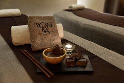 cabine massaggi di coppia
